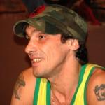 Manu Chao: Canción a la Pachamama con la Colifata