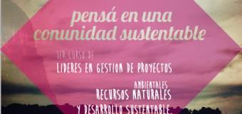 Reciclá Tus Hábitos: Primer Curso de Líderes Ambientales en Zona SUR