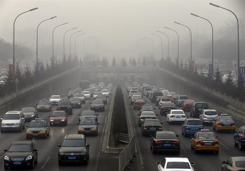 Cambio Clímático: Países deberan neutralizar sus emisiones