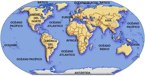 Dia Mundial de los Oceanos 8 de Junio 2