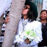 Entrevista a Richard Torres y su Proyecto «Cásate con un Árbol»