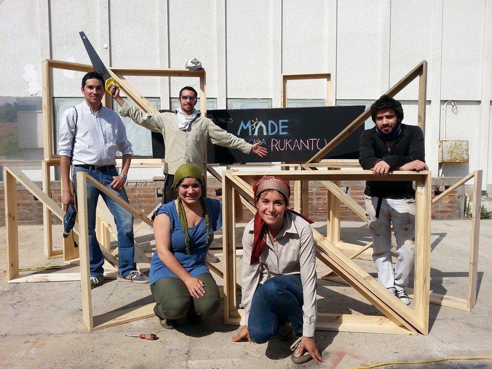 En construcción... sustentable