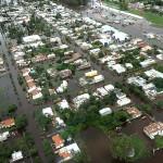 """Córdoba: La Justicia aceptó un pedido de """"amparo ambiental"""" contra las inundaciones"""