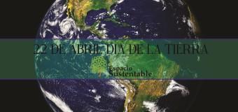 45° Aniversario de la Celebración del Día Mundial de la Tierra
