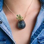 Ecodiseño: Un Jardín en tu cuerpo