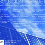 Convocatoria a participar del Ciclo de Charlas de Eficiencia Enerética y Energías Renovables- Versión Comercial