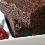 Recetas Veganas: Nutela y Brownie Vegano sin Gluten por Natalia Finola