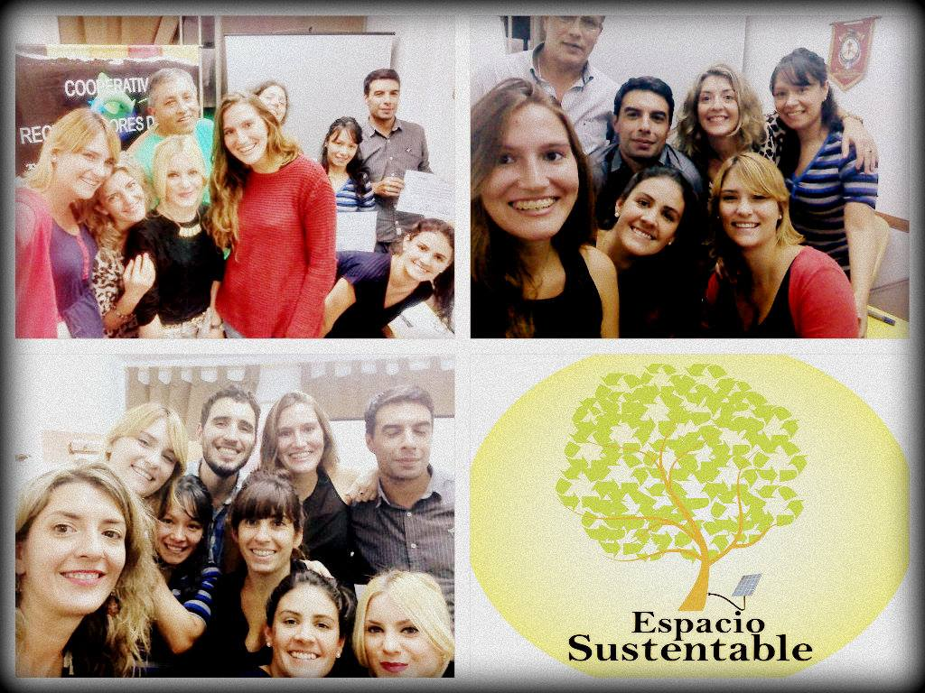 Segundo curso de líderes Ambientales - APHISEMA