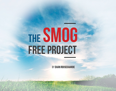 """Smog Free Project"""