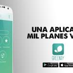 Llegó Greendy, la primera app verde argentina.