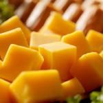 Receta del Queso Cheddar Vegano