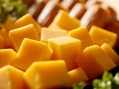 Recetas de quesos veganos