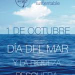 Efemérides Ambientales: Día del Mar en Argentina