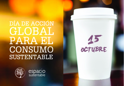 Acción Global para el Consumo sustentable