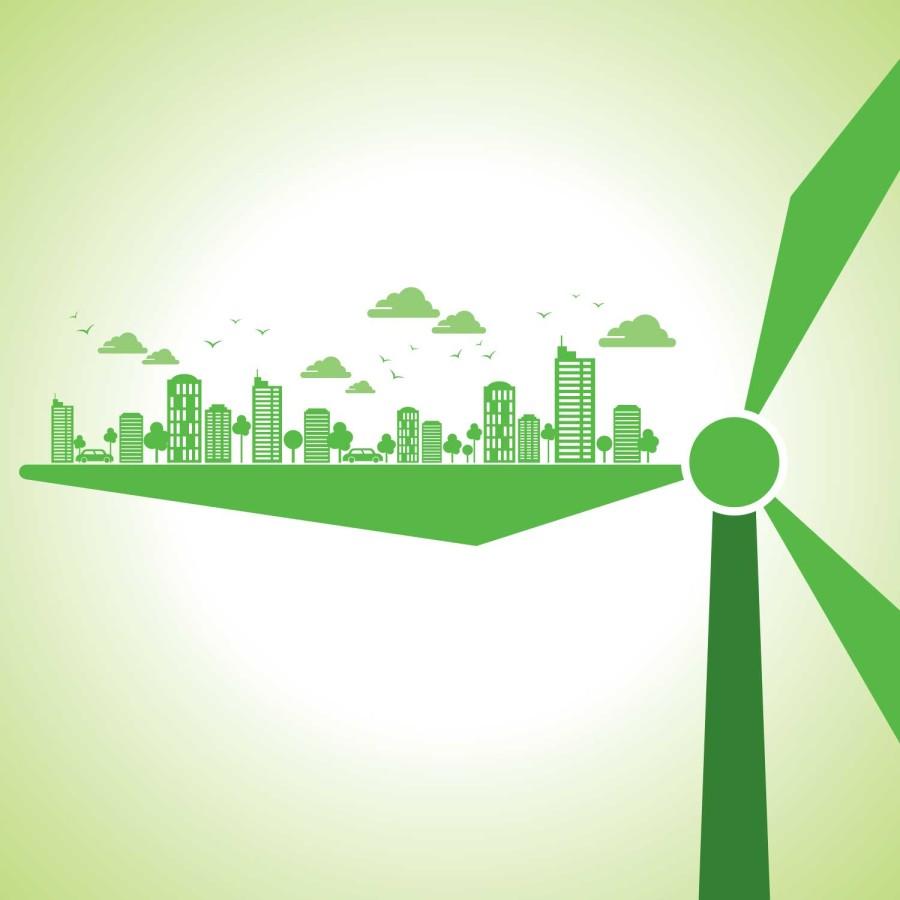Arquitectura y Energías renovables