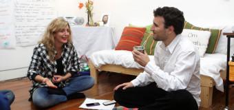 Charla con Javier Cerezuela : ¿Como influye nuestra mente en el ambiente?