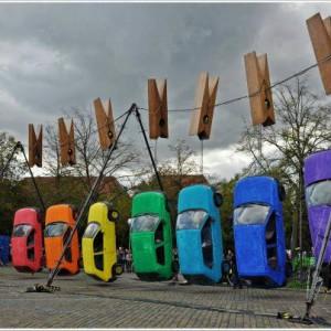 arte reciclado 4