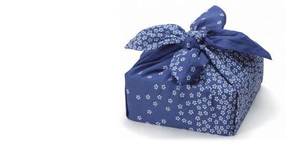 ¿ Como envolver regalos de manera sustentable?