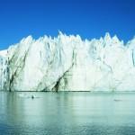 El Glaciar Perito Moreno, en peligro por la construcción de dos represas