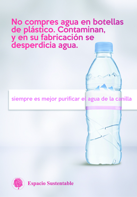 Tip ECO: Plastico