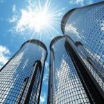 Aprovechando espacios utilizando Ventanas Fotovoltaicas