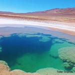 Argentina, En Salta esta la Fuente de la Vida