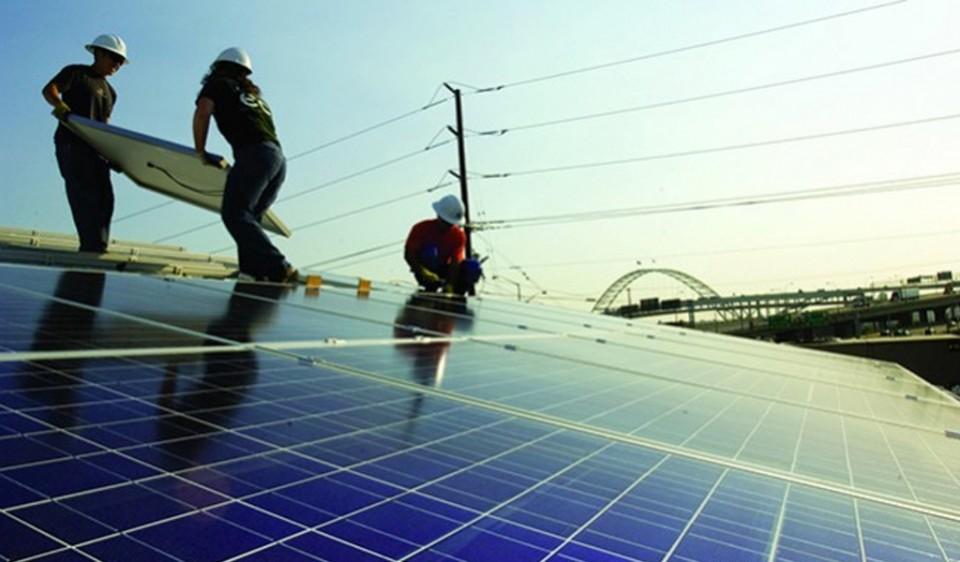 Trabajos Sustentables