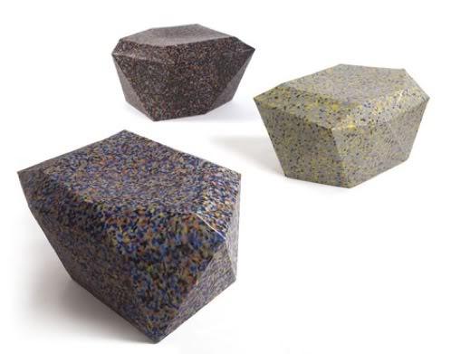 muebles de pl stico reciclado espacio sustentable