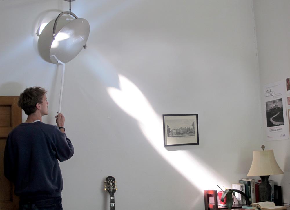 Diseño Sustentable. Iluminación Solar