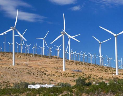Energía Eólica sinónimo de diseño sustentable