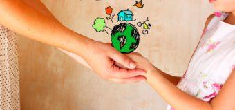 Ideas Sustentables para Niños