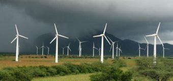 Empleos Verdes: Instalación de Parques Eólicos