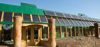 Primer Escuela Sustentable de América Latina