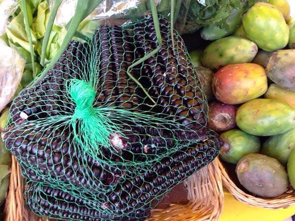 Frutas y verduras Orgánicas en Perú