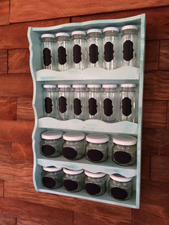 Envases para pasta y legumbres