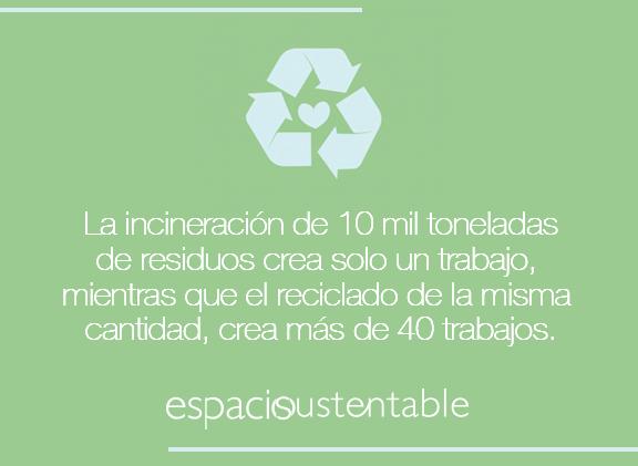 Plantas de separación de residuos