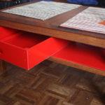 Uruguay: Mobiliario en Madera Reciclada