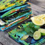 Chile: Plástico reciclado en objetos de diseño