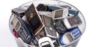 Campaña a Limpiar el mundo: Reciclado de Residuos Electrónicos