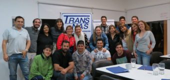 Catriel: Cuarto curso de Lideres Ambientales