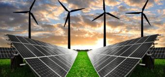 ¿ Por qué las empresas eligen Energías Renovables?