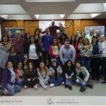Primer Encuentro Regional de Lideres Ambientales en la Patagonia