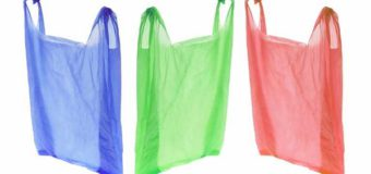Reutilización de las bolsas plásticas