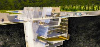Arquitectura Subterránea