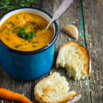 Alimentación Saludable en Escuelas Rurales