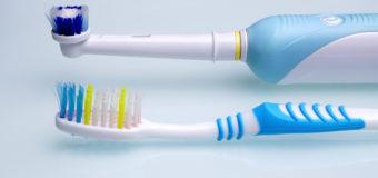 ¿ Un cepillo de dientes sustentable?