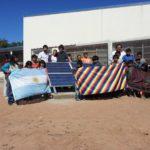 Energizate con Fundación Energizar