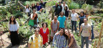 Ciudades Sustentables: Huerto Roma Verde en México