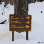 Ecoturismo en el Parque Nacional Nahuel Huapi
