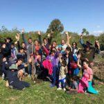 Parques Ambientales, una opción en Zona Norte